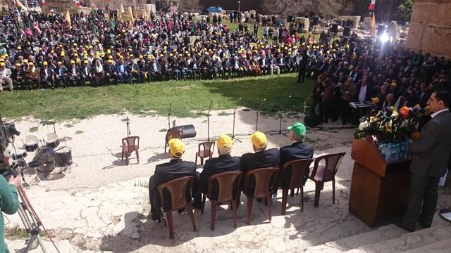 الحاج حسن أعلن لائحة الأمل والوفاء في بعلبك الهرمل: محاولات تضليل محتضني المقاومة ستخيب