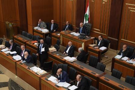 مجلس النواب اقر المادة المتعلقة بجواز السفر للمغتربين لشهرين فقط
