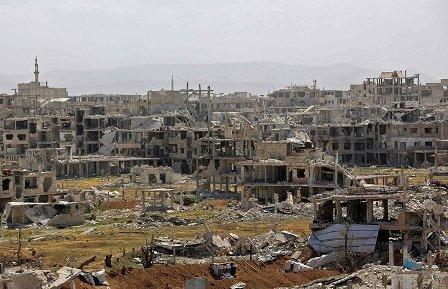 الحرب الإسرائيلية ضد القدرة السورية: التعذّر في سياق استمرار الهجمات