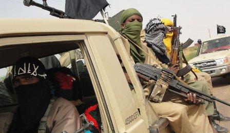 مقتل 12 مدنياً من الطوارق في هجوم في شمال شرق مالي