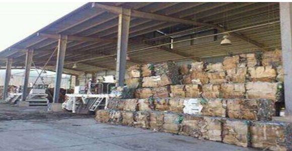 إنشاء مركز لمعالجة النفايات الصلبة في طرطوس