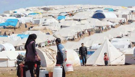 هناك قرار اممي بعدم عودة النازحين في لبنان الى سوريا!