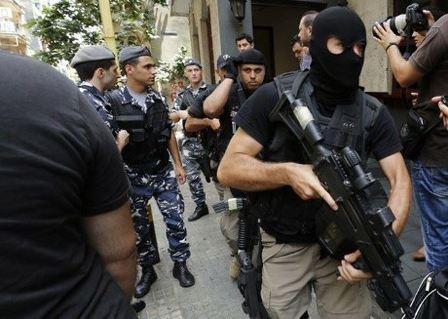 توقيف صاحب الصفحة التي حرضت ضدّ الجيش اللبناني