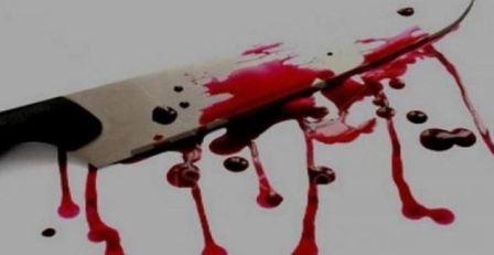 سعودي يقتل والدته وأخته وطفليها طعنا بالسكين!
