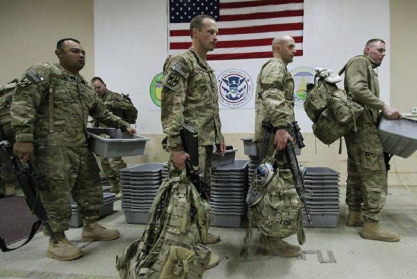 الجيش الأميركي على وشك الإنهيار؟!