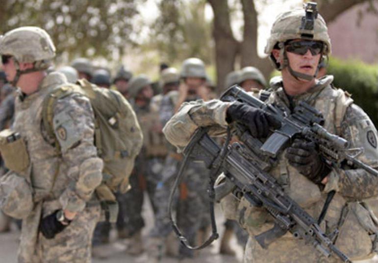 دولة جديدة مهددة بالغزو العسكري الأميركي!