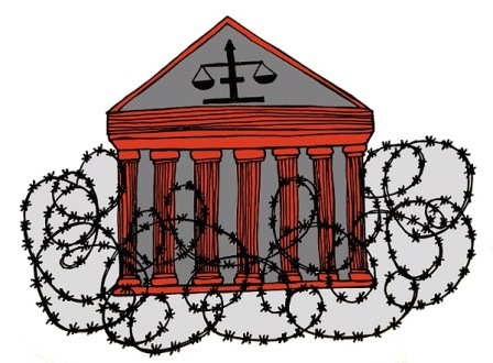 القضاء الإداري في لبنان: معبرٌ لبناء الشرعية