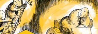 تحولات إيجابية في اجتهاد محكمة المطبوعات في بيروت (2): مبادئ الديمقراطية أبدى من رمزية رئاسة الجمهورية