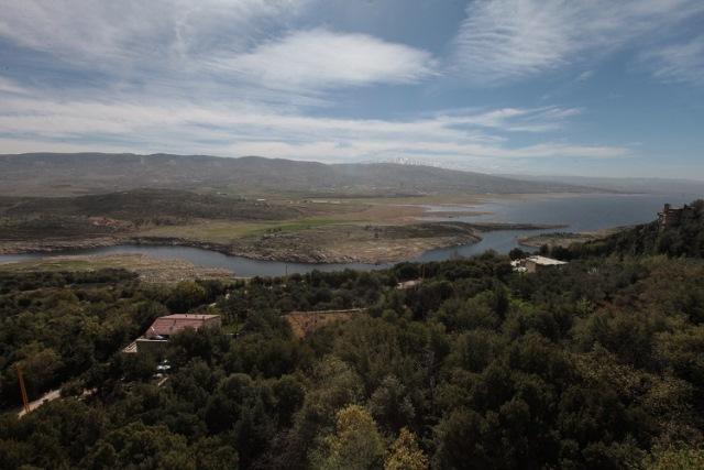 اقتراح لتعديل قانون المياه في لبنان: توسيع أطر الخصخصة وصلاحيات وزارة الطاقة والمياه