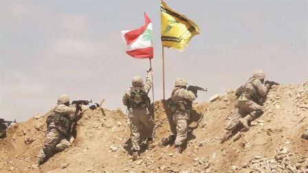 إعلام العدو: حزب الله أثبت أنّه حامٍ للبنان