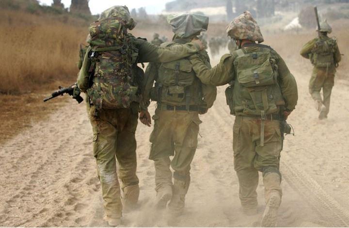 العدو الإسرائيلي بدأ التحضيرات لمواجهة حزب الله في الجليل!