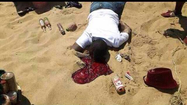اللبنانيون يختبئون في بيوتهم... هذا ما يحصل في ساحل العاج!