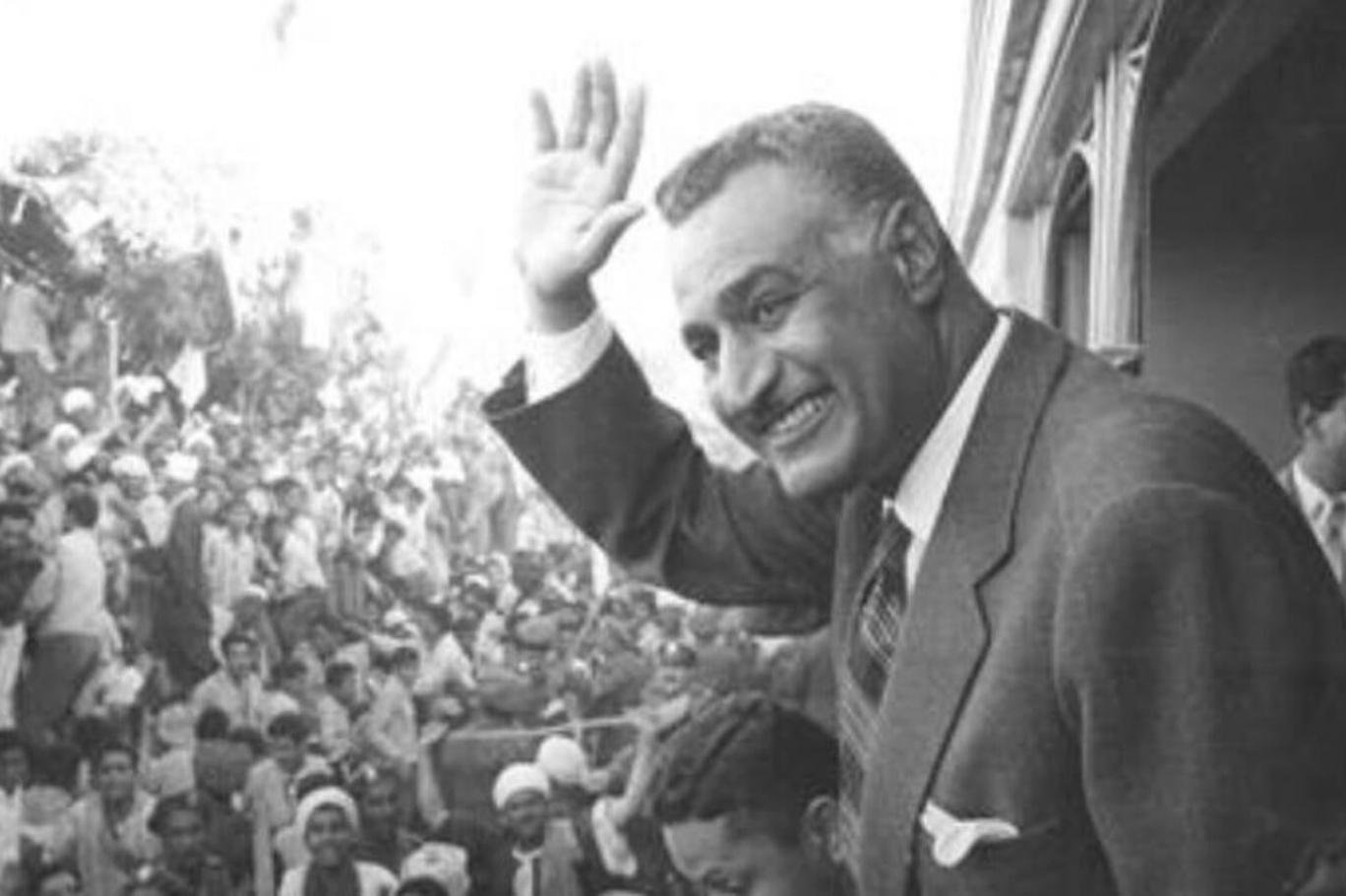 أسامة سعد موجهاً التحية لذكرى عبد الناصر: نهج عبد الناصر هو نهج الانحياز للناس والإيمان بالشعب وقدراته