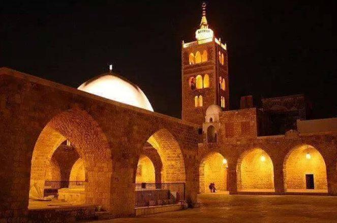 طرابلس تنجو من مذبحة.. توقيف انغماسي خطط لاقتحام مسجد!