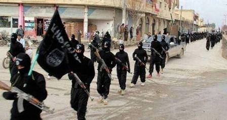 مقتل عناصر كبار في