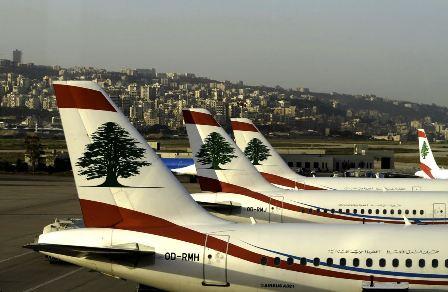 مطار بيروت تخطّى قدرته الاستيعابية!