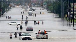 كم بلغت خسائر الإعصار الذي ضرب ولاية تكساس الأمريكية؟