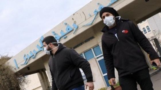 مستشفى رفيق الحريري: 129 حالة شفاء تام وحالتان ايجابيتان و 7 حالات مشتبه بإصابتها ولا حالات حرجة