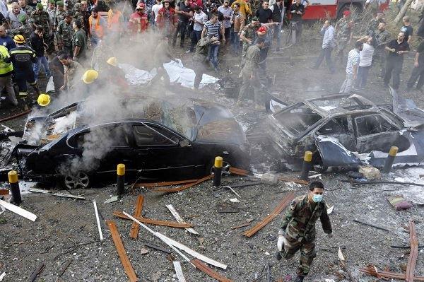 تحذير: هجمات إرهابية محتملة في لبنان خلال الساعات المقبلة!