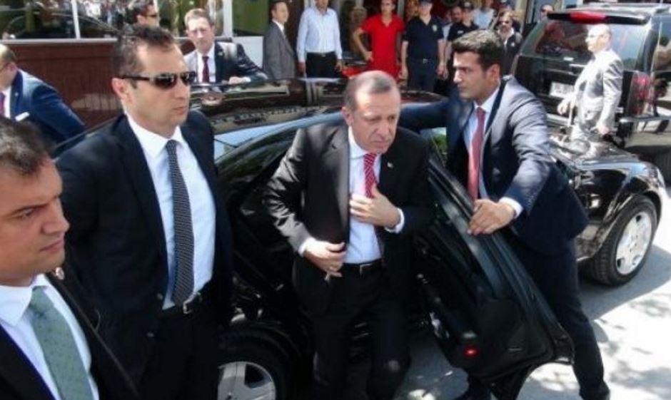 للمرة الثانية.. الحرس الشخصي لأردوغان يضرب معارضيه في نيويورك!