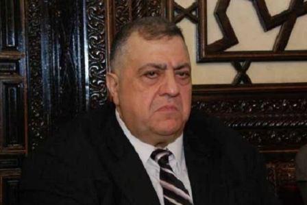 رئيس جديد لمجلس الشعب السوري
