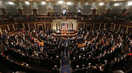 الكونغرس يستدعي غوغل وفيسبوك وتويتر!