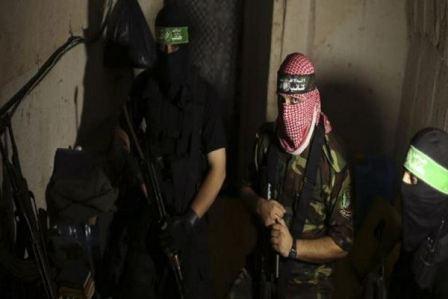 استمرار حفر الأنفاق في غزة يقلق جيش العدو الإسرائيلي