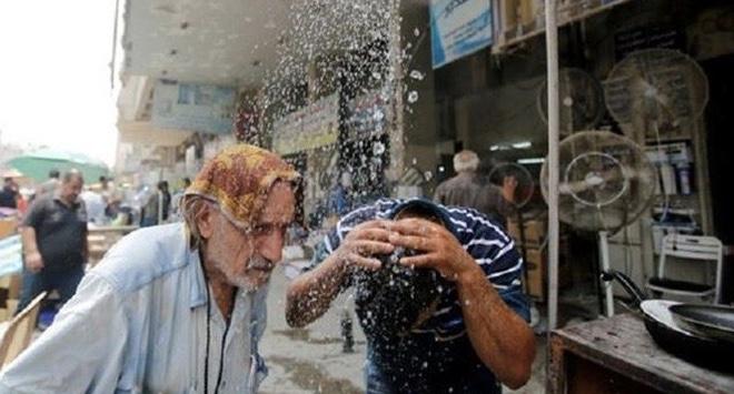 قتلى جرّاء ارتفاع درجة الحرارة في الكويت