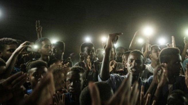المجلس العسكري أقال النائب العام السوداني