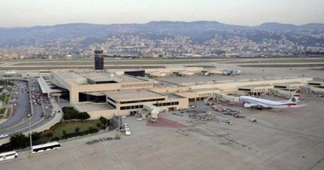 بالفيديو... انقلابٌ أمني في مطار بيروت.. صراع الاجهزة يتطور!