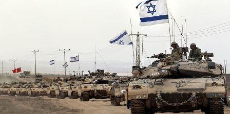 سرقة أسلحة من قواعد جيش الاحتلال الإسرائيلي