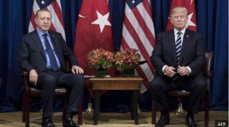 أميركا توقف منح التأشيرات للأتراك و تركيا ترد بالمثل!