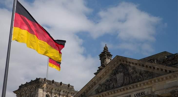 النيابة الالمانية: إحالة قضية إطلاق النار في هاله على نيابة مكافحة الإرهاب