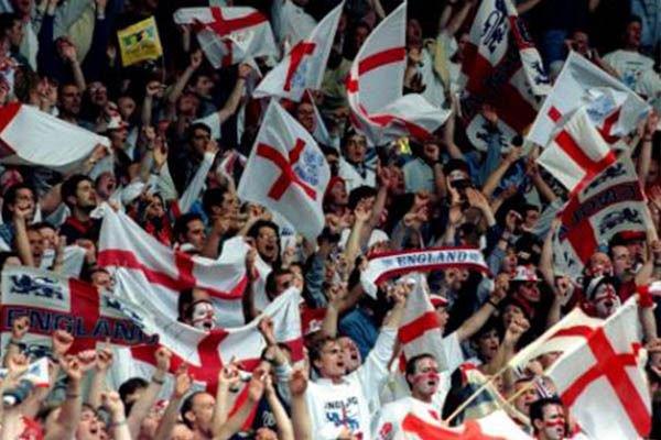 إنجلترا تواجه هولندا وإيطاليا ودياً استعدادا لكأس العالم