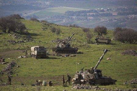 العدو الإسرائيلي: مستعدّون لأيّ سيناريو محتمل
