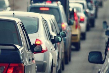 ممنوع مرور أو ركن السيارات في هذه المناطق في يوم الإستقلال