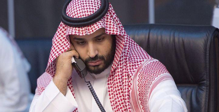 أثرياء السعودية يتحصَّنون من بن سلمان!