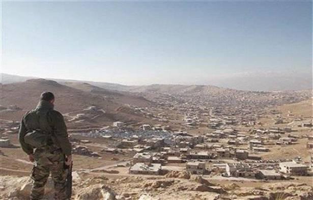 صيد ثمين للجيش اللبناني في عرسال