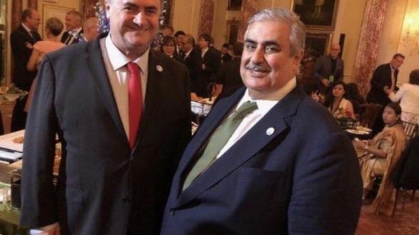 مبادرة كاتس: تطبيع اقتصادي وأمني وتحييد الخليج إعلاميًا وسياسيا