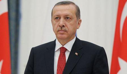 إردوغان: