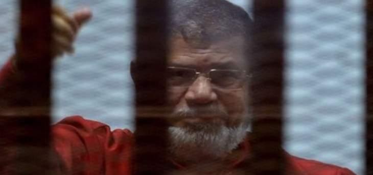 الأمن المصري يحاصر قرية مرسي ويعتقل العشرات