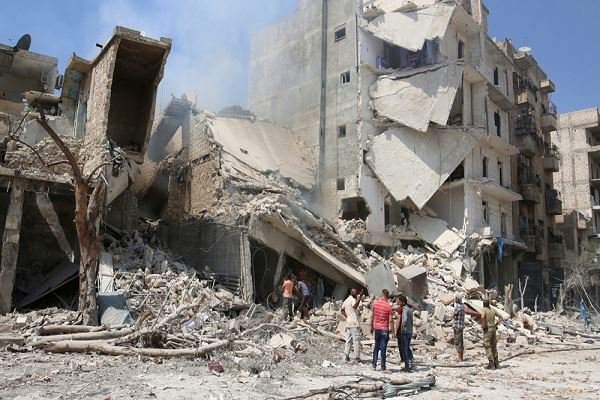 فرنسا: هذا هو الطريق الوحيد للسلام في سوريا
