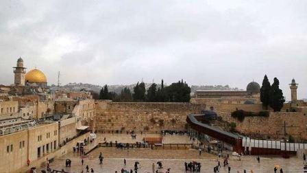 الاحتلال يبني كنيساً يهودياً تحت الأقصى!
