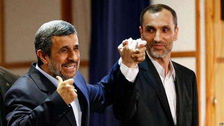 السجن 63 عاما لمستشار أحمدي نجاد!
