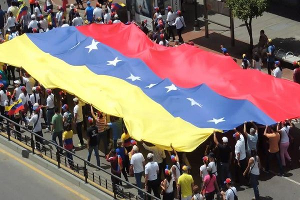 كندا تطرد القائم بالأعمال الفنزويلي