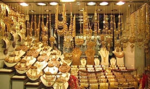 الذهب يسجل أعلى مستوى في أكثر من شهرين