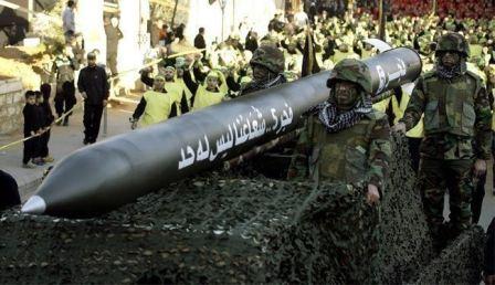 العدو الإسرائيلي: ترسانة حزب الله الصاروخية من الأفضل في العالم!