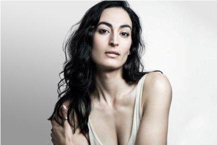 تطبيع ثقافي جديد... ممثلة لبنانية في مسلسل
