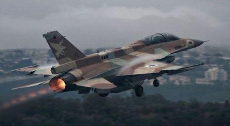غارات العدو الإسرائيلي على سوريا استهدفت حزب الله؟!
