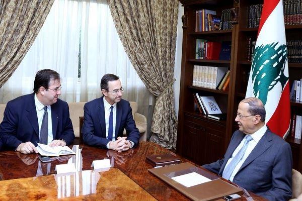 الرئيس عون: الإنتخابات ستجري في موعدها